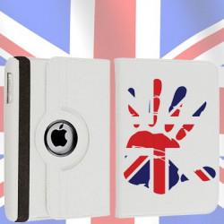 Etui cuir 360 MAIN UK pour Tablettes