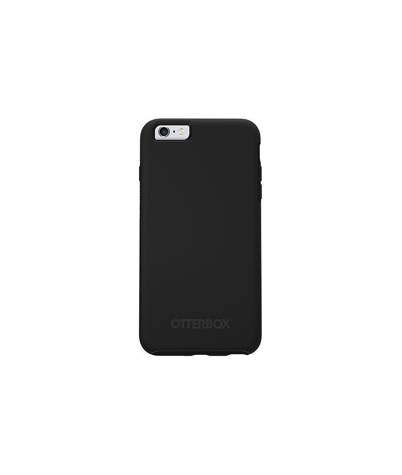 Symetry Via Victona Com Le Blog: Otterbox Symmetry Noir Pour IPhone