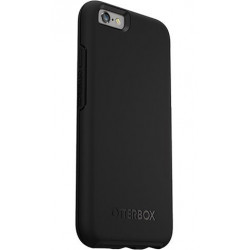 Otterbox Symmetry Noir pour iPhone