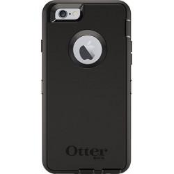 Otterbox DEFENDER Noir pour iPhone