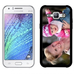 Coques PERSONNALISEES pour SAMSUNG GALAXY J1 2016