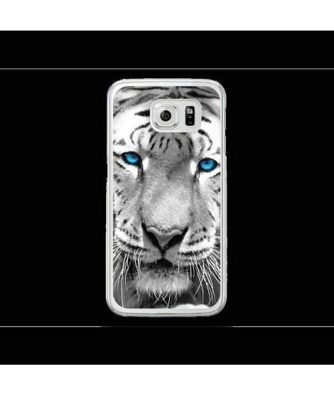 Coque Gel BLUE LION 2 pour SAMSUNG