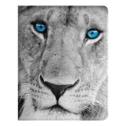 Etui cuir 360 LION 2 pour Tablettes