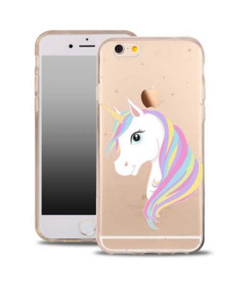 coque pour iphone 7 licorne