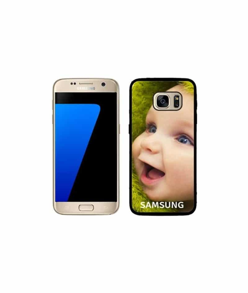 coques souples personnalisees pour samsung galaxy s8 plus. Black Bedroom Furniture Sets. Home Design Ideas