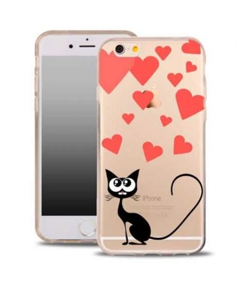 coque iphone 7 plus cat