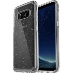 Otterbox Symmetry Clear pour Samsung S8 Plus
