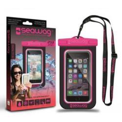 Etui etanche pour telephones portables et MP3