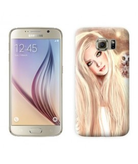 Coque BUTTERFLY Samsung Galaxy S8