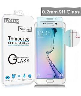 Protection d'écran en verre trempé Glass Premium pour samsung S8