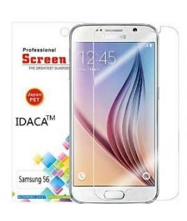 Films de protection écran pour SAMSUNG GALAXY S8 PLUS