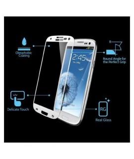 Protection d'écran en verre trempé Glass Premium pour samsung A7 2017