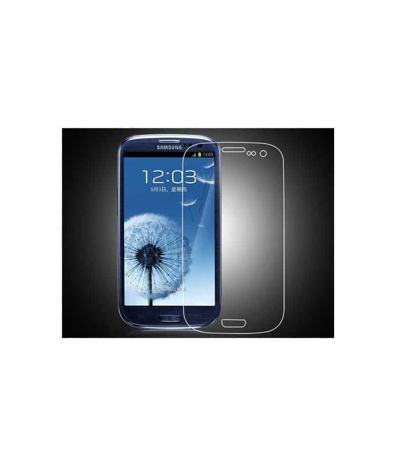 Protection d 39 cran en verre tremp glass premium pour for Photo ecran samsung j7