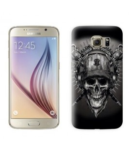 Coque Army Skull Samsung Galaxy S8 PLUS