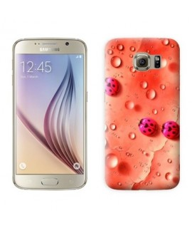 Coque COCCINELLE 3 Samsung Galaxy S8 PLUS
