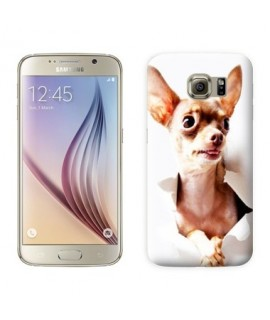 Coque CHIHUAHUA Samsung Galaxy S8 PLUS