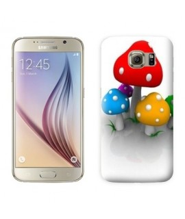 Coque CHAMPIGNONS Samsung Galaxy S8 PLUS