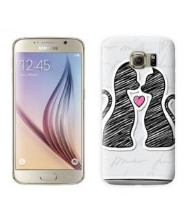 Coque CATS 2 Samsung Galaxy S8 PLUS