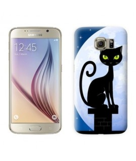 Coque CAT 03 Samsung Galaxy S8 PLUS