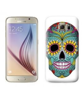 Coque CRANE FLEURI Samsung Galaxy S8 PLUS