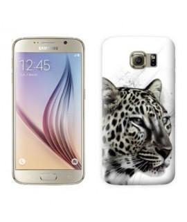 Coque Leopard 2 Samsung Galaxy S8 Plus