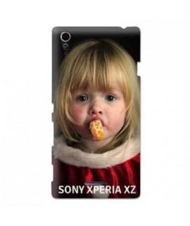 Coques Personnalisées pour SONY XPERIA XZ