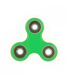 La folie HAND SPINNER vert