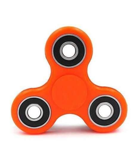 la folie hand spinner orange. Black Bedroom Furniture Sets. Home Design Ideas