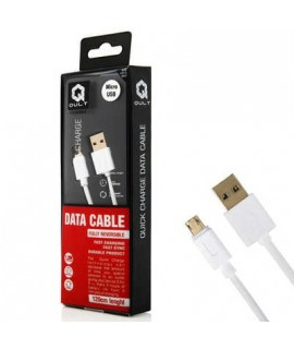 Câble ULTRA RAPIDE micro USB pour Smartphones et tablettes