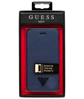 coque portefeuille guess iphone x