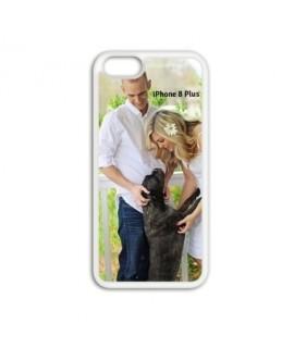 Coques CROCODILES PERSONNALISEES pour iPhone 8 PLUS