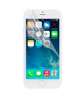 Film écran anti-reflet et anti-rayures pour iphone 8