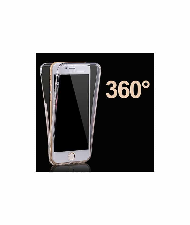 coque iphone 8 resistant integral