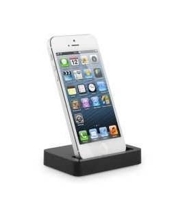 Dock Lightning noir pour Apple iPhone 8