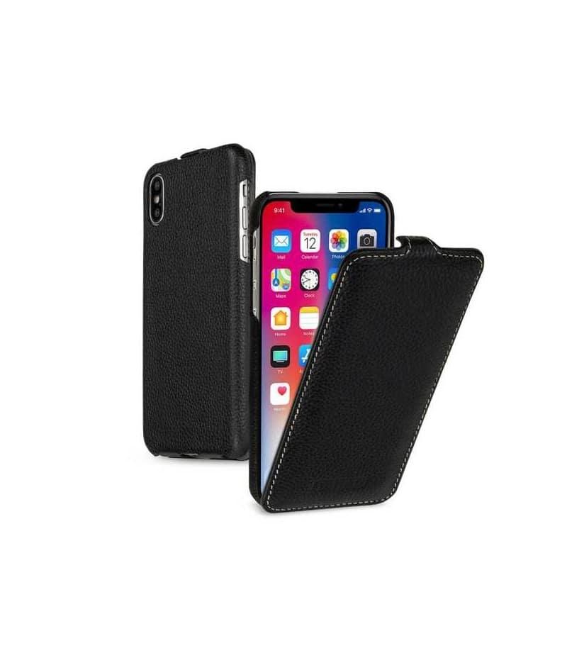 Etui Iphone  Noir