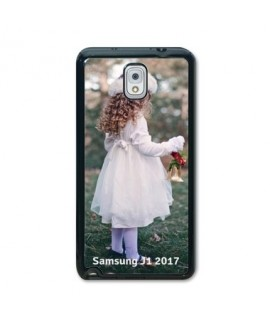 Coques PERSONNALISEES pour SAMSUNG GALAXY J1 2017
