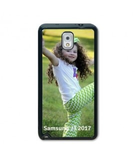 Coques PERSONNALISEES pour SAMSUNG GALAXY J3 2017