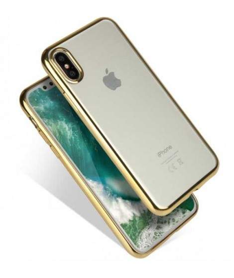 coque iphone x initial