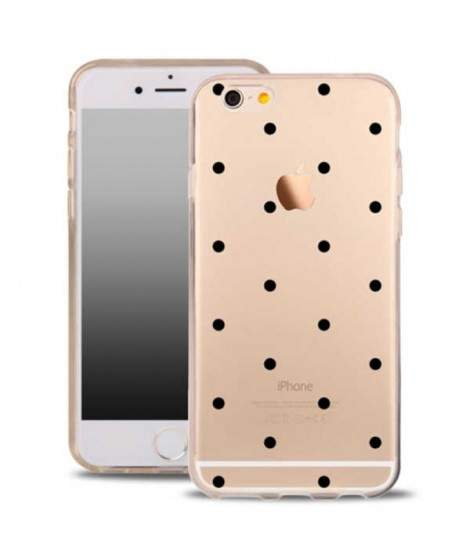 coque en gel iphone 8