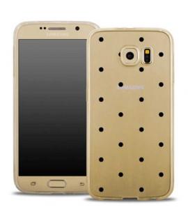 Coque GEL POIS Samsung Note 8
