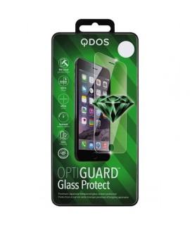 Protection verre trempé QDOS iPhone 8+. GARANTIE A VIE