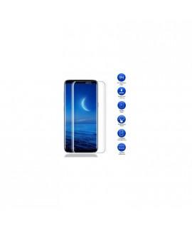 Protection d'écran en verre trempé Glass Premium pour samsung S9