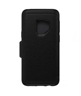 Etui OTTERBOX STRADA SERIE noir SAMSUNG S9+