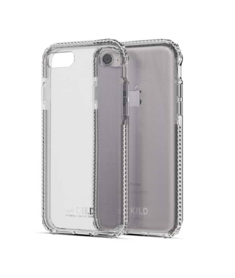 coque iphone 6 antichoc transparente