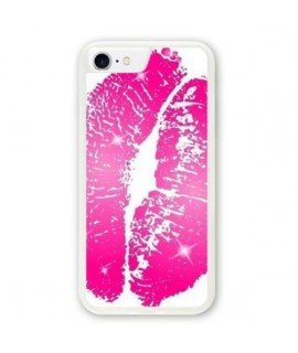 Coque souple KISS2 iPhone 8