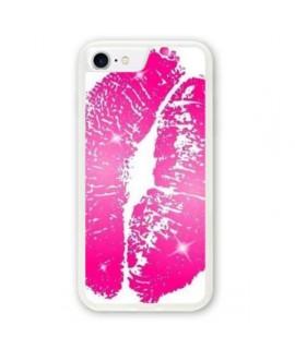 Coque souple KISS2 iPhone 8-plus