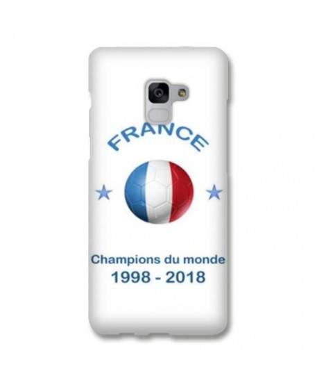 coque samsung a40 football france