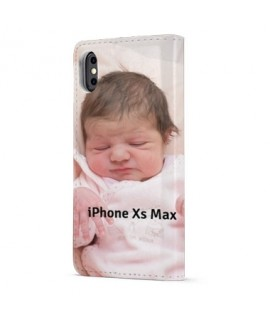 Etuis PERSONNALISES iphone Xs Max