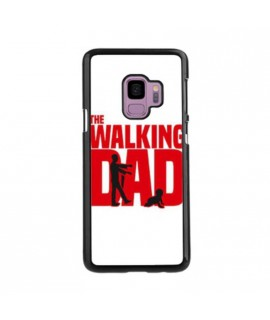 Coque WALKING DAD en gel SAMSUNG GALAXY S9