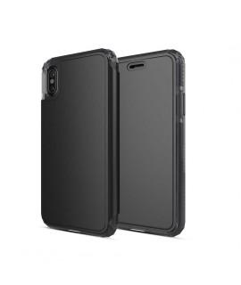 Etui iPhone XS DEFEND WALLET de la marque SOSKILD
